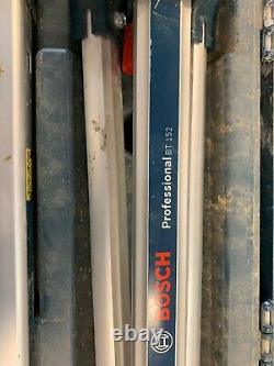 167 Bosch GRL250HV 1000 Ft Self Leveling Rotary Laser Level Kit #SB40