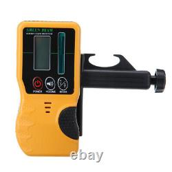 360° Self-Leveling Rotary / Rotating Green Laser Level Rotary Laser 500M Samger