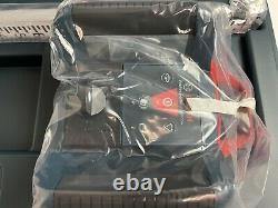 Bosch GRL1000-20HVK Comprehensive Self-Leveling Rotary Laser Kit