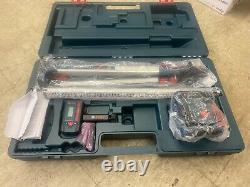 Bosch (GRL1000-20HV) 1000ft Range, Self-Leveling Rotary Laser Kit / System