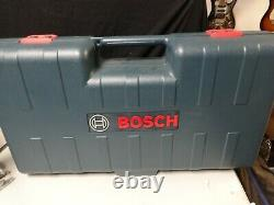 Bosch (GRL1000-20HV) Self-Leveling Rotary Laser Kit / System