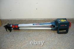 Bosch GRL1000-20HV Self-Leveling Rotary Laser System