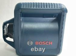 Bosch GRL240 HV 800 ft. Self Leveling Rotary Laser Level Kit with Carrying Case