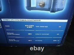 Bosch (GRL800-20HVK) Self Leveling Rotary Laser Kit Brand new