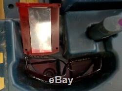 Bosch GRL800-20HVK Self-leveling Rotary Laser Kit