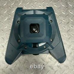 Bosch GRL 240 HV Self Leveling Rotary Laser Level Kit with LR 24 Remote & tripod