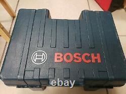 Bosch GRL 245 HV Self Leveling Rotary Laser Kit