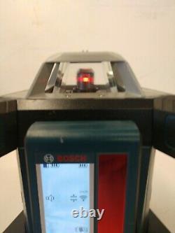 Bosch GRL 500H Self-Leveling Rotary Laser GRL-500-H