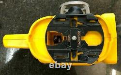 DEWALT DW077 Cordless Rotary Self-Leveling Laser Level PARTS OR REPAIR