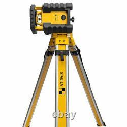 Stabila-05700S LAR 350 Rotary Laser Level Set