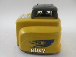 Trimble Spectra Precision LL400 Self Leveling Rotary Laser