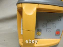 Trimble Spectra ll600 self leveling rotary laser level
