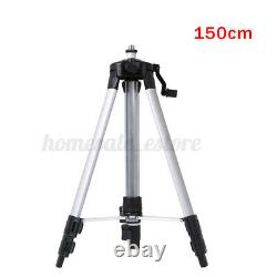 4d 16 Niveau Laser Automatique Autolissant 360 ° Rotary Mesure + Trépied 1.5m États-unis