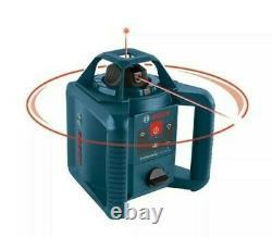 Bosch 800 Pieds. Kit De Niveau De Laser Rotatif Auto-niveau Neww