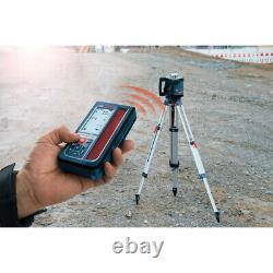 Bosch Autolissants Rotary Laser Kit Grl500hck Reconditionné Certifié