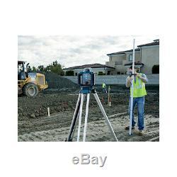 Bosch Autonivelant Laser Rotatif Avec Mise En Page Du Faisceau Grl300hv Recon