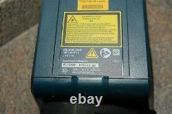 Bosch Grl1000-20hv Système Laser Rotaire Auto-niveau