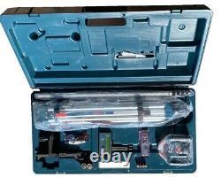 Bosch Grl2000-40hvk 2000ft Horizontal/vertical Auto-nivelage Rotary Laser Kit
