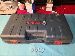 Bosch Grl250hv Auto-nivellement Intérieur / Extérieur Rotary Laser Pas De Réserve