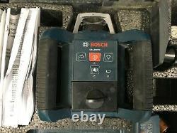 Bosch Grl300hv Laser Rotatif D'auto-niveautage
