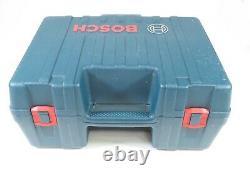 Bosch Grl 240 Hv 800 Ft. Kit De Niveau Laser Rotatif Auto-nivellement Avec Boîtier De Transport