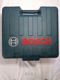 Bosch Grl 500h Auto-nivellement Rotary Laser Grl-500-h Nouvelle Condition