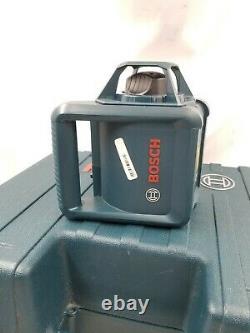 Bosch Professional Grl 240 Hv Rotary Autolissant Laser