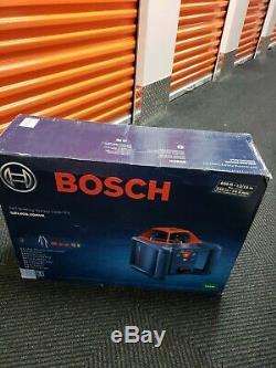 Bosch (grl800-20hvk) Autolissant Laser Rotatif Kit
