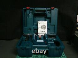 Bosch (grl800-20hvk) Kit Laser Rotatif Auto-nivellement