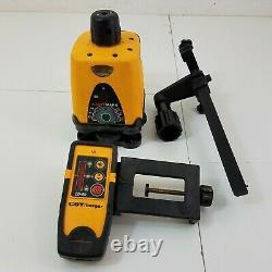 Cst Berger Lm30 Auto-nivellement Et Rotation Laser Et Ld-40 Rotary Detector