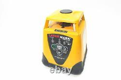 Cst Corporation Lmhc Laser Mark Série Lmh Laser Rotatif Auto-niveautage Automatique