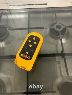 Dewalt 9.6v 18v Laser Rotatif Sans Fil Auto-niveau Pro Lourd Dw077 L@@k