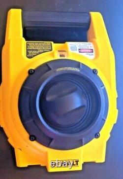 Dewalt Dw074 100ft Kit Laser Interior/exterior Rotary