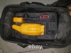 Dewalt Dw074kd Auto Nivellement Rotary Laser Bon État