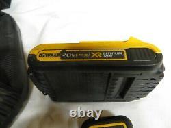 Dewalt Dw079lg 20-volt Max Lithium-ion 200 Pi Green Self Leveling Rotary Laser