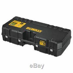 Dewalt Dw079lgk 20v Max Autolissants Ip67 Classe 3 Vert Laser Rotatif Kit