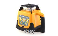 Échangistes Laser Rotatifs/rotatifs À Nivellement Automatique