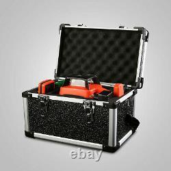 Faisceau Vert Automatique D'auto-nivellement De Niveau Laser Rotatif De 500m Avec Le Personnel De Tripod