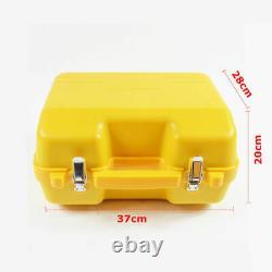 Haut Niveau Laser Auto-nivellement Rotation 500m Gamme Rotary Haute Précision