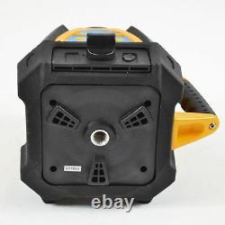 Haute Précision Auto-nivellement De Niveau Rotatif / Laser Rotatif Niveau Laser De Gamme 500m