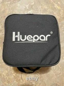 Huepar 3d Green Rotary Laser Niveau Cross Line Auto-nivelage Outil Professionnel