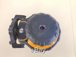 Johnson 40-6515 Autolissants Niveau Laser Rotatif Avec Sac Utilisé