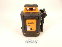 Johnson 40-6539 Autolissants Niveau Laser Rotatif Kit