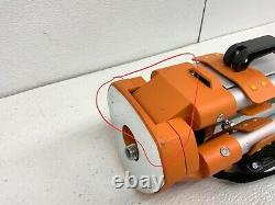 Johnson Level & Tool 99-026k Système De Laser Rotatif À Nivellement Automatique, Kit De Cas Dur