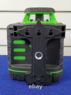 Johnson Self Leveling Rotary Laser Avec Greenbrite Technology Model # 40-6543