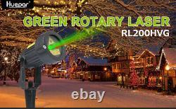 Kit De Niveau Laser Rotatif Vert D'auto-niveautage Électronique Huepar Up & Down Plumb Dots