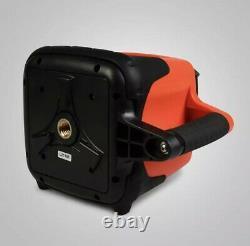 Kit De Niveau Laser Vert Rotary Auto-niveler 150 Mètres De Distance Uk Stock