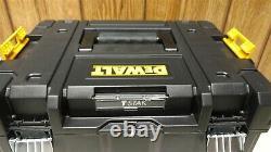 Kit Laser Rotatif Vert De Dewalt 20 Volts Complet Avec Hardcase