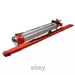 Niveau Laser Rotatif Auto-nivelant À 360 Degrés 500m + Trépied De 1,65m + Bâton De Mesure 5m