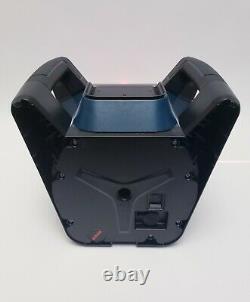 Rotary Auto Auto Laser Nivellement Bosch Professional Grl 500hv & Lr 50 Survey